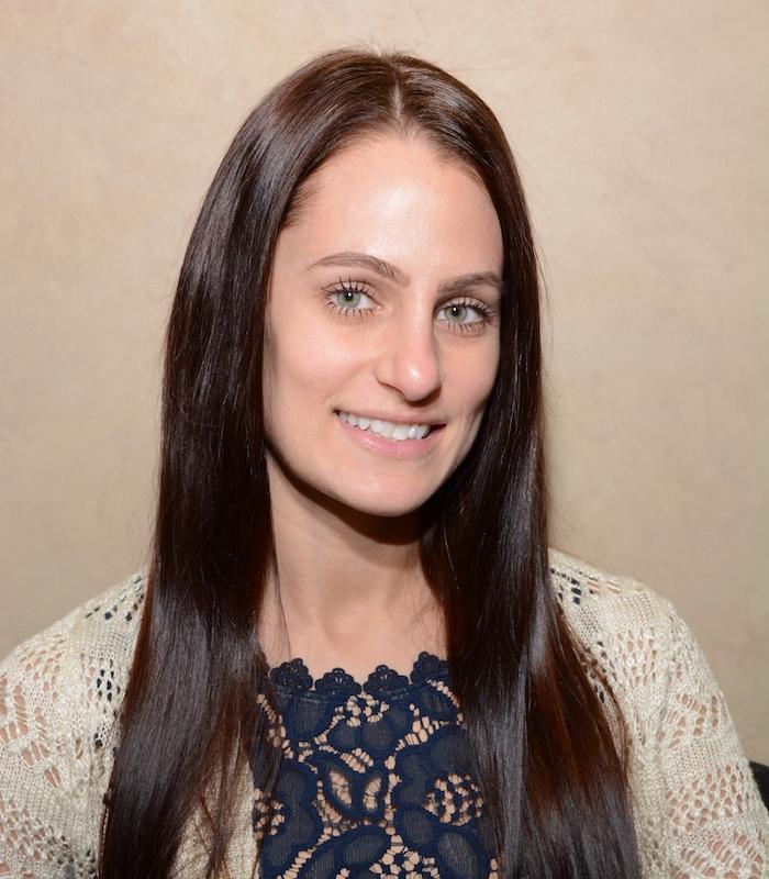 Ashley Gerlach
